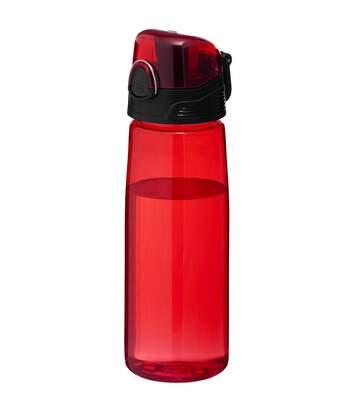 Bullet - Gourde De Sport Capri (Rouge) (Taille unique) - UTPF154