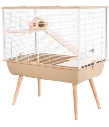 Cage Neo silta pour petits rongeurs 58 cm