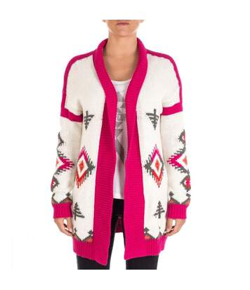 LIBBY CARDY FUS - Gilet Femme Rip Curl