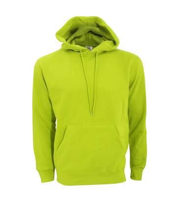 Sg - Sweatshirt - Homme (Vert citron) - UTBC1072