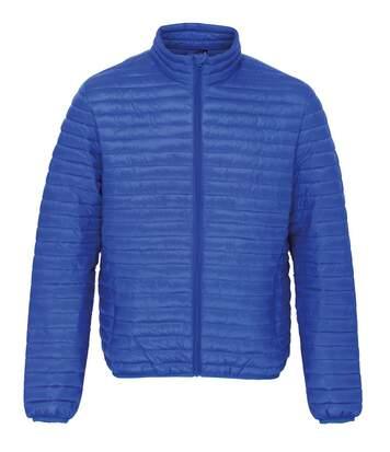 Doudoune pour homme - TS018 - bleu roi