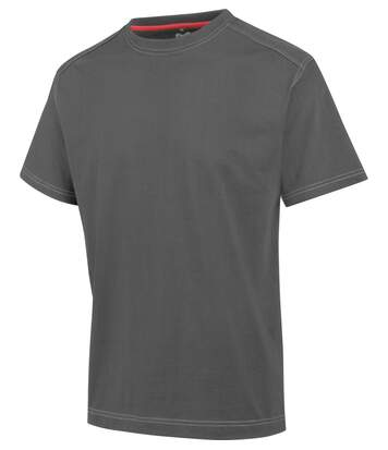 Tee-shirt de travail Pro Würth MODYF anthracite
