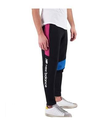 Pantalon de survêtement noir homme New Balance Sport Style Optiks Track