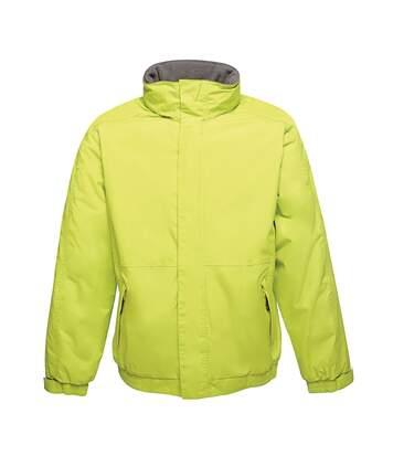Regatta Mens Dover Waterproof Windproof Jacket (Oxford) - UTRW1185