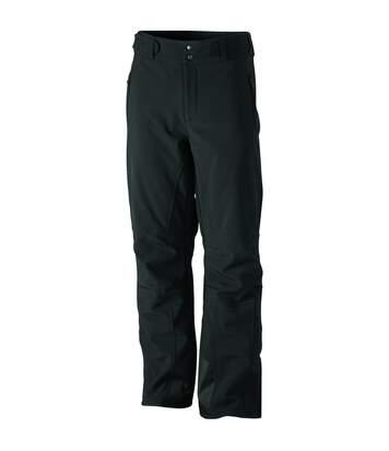 Pantalon ski homme noir - JN1052