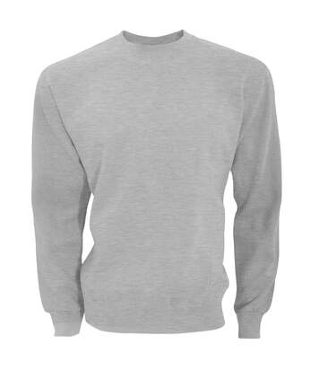 Sg - Sweatshirt - Homme (Vert) - UTBC1066