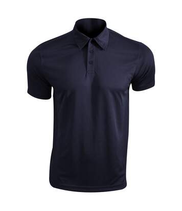 Kariban Proact Mens Short Sleeve Performance Polo Shirt (Aqua Blue) - UTRW4246