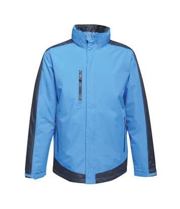 Regatta Contrast Mens Insulated jacket (New Royal/Navy) - UTRW6354