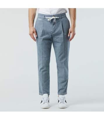 Pantalon coton tapered JERKS