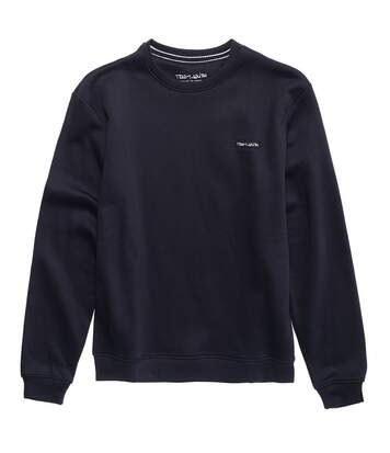 Sweat Anthracite Homme Teddy Smith S-Nark