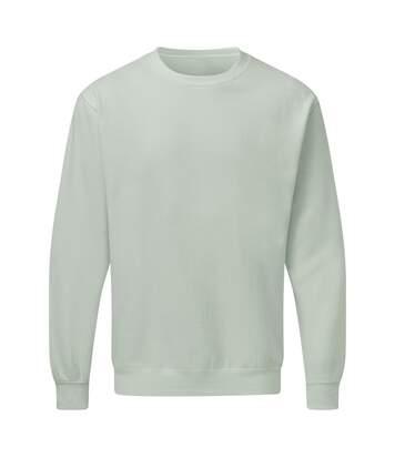 Sg - Sweatshirt - Homme (Gris foncé) - UTBC1066