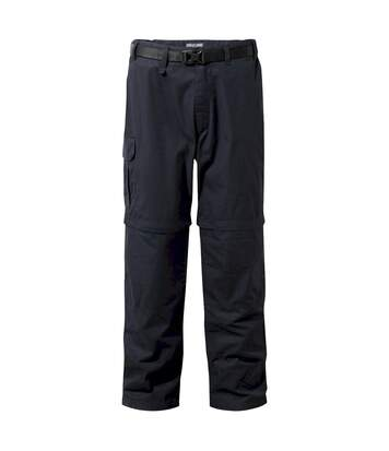 Craghoppers - Pantalon Convertible - Homme (Bleu marine foncé) - UTCG292