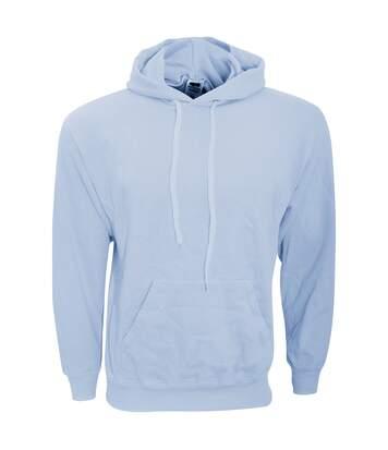 Fruit Of The Loom Mens Hooded Sweatshirt / Hoodie (Kelly Green) - UTBC366