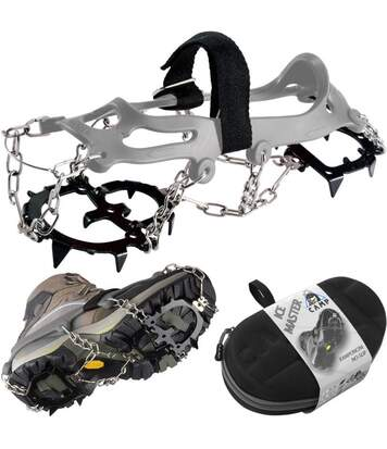 Crampons à neige et glace Camp Ice Master S 36-38