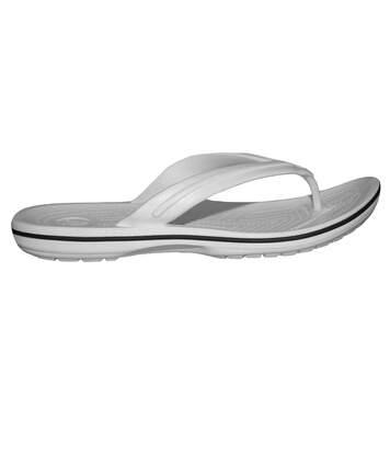 Crocs Crocband Mens Flip Flops (Navy) - UTFS1815