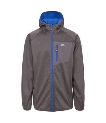 Trespass Mens Dayton Softshell Jacket (Carbon Marl) - UTTP3799