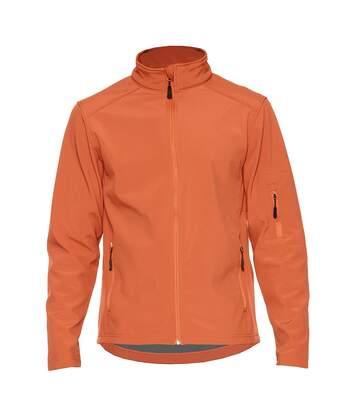 Gildan - Veste Softshell Hammer - Homme (Orange) - UTPC3990