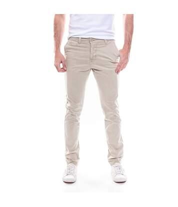 Pantalon chino slim KJ CERTIS - KAPSULE