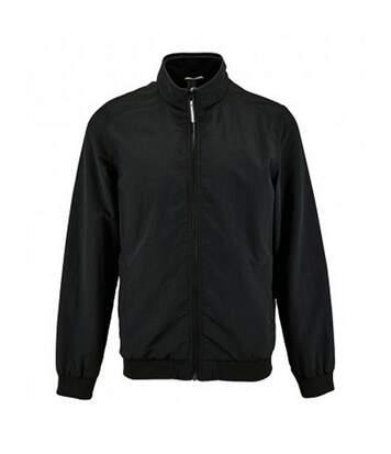 SOLS Mens Roady Jacket (Black) - UTPC3133
