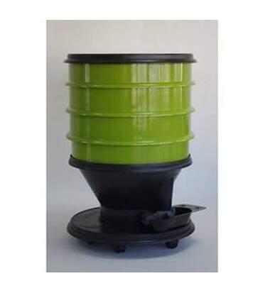 Lombricomposteur vert– Lombric Composteur