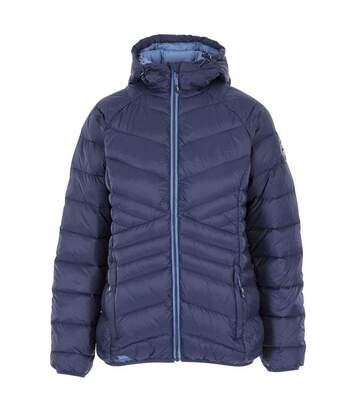 Trespass Womens/ladies Julieta Down Jacket (Navy) - UTTP4805