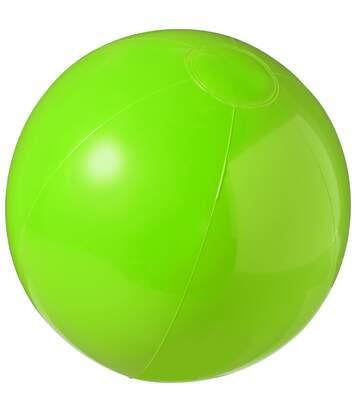 Bullet Bahamas - Ballon De Plage (Lot De 2) (Vert) - UTPF2480