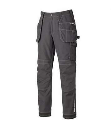 Dickies - Pantalon Multi-Poches Eisenhower - Homme (Gris) - UTRW6201