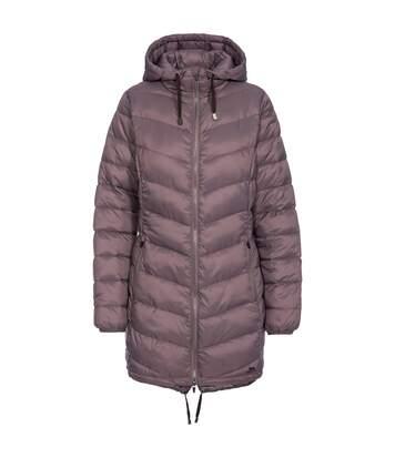Trespass Womens/Ladies Rianna Casual Jacket (Dusty Heather) - UTTP4791
