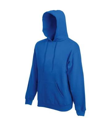Fruit Of The Loom Mens Premium 70/30 Hooded Sweatshirt / Hoodie (Royal Blue) - UTRW3163