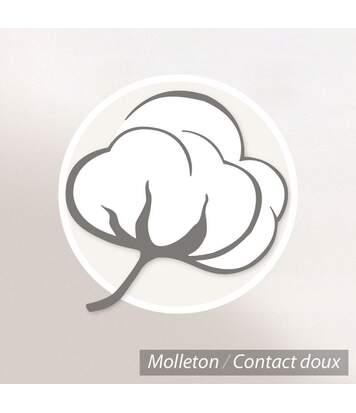 Housse de protection oreiller imperméable 80x80 cm Antony Molleton enduction acrylique