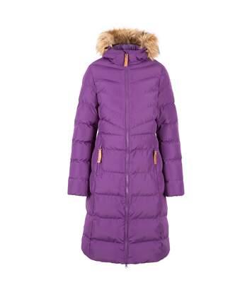 Trespass Womens/Ladies Audrey Padded Jacket (Cosmic Blue) - UTTP5155