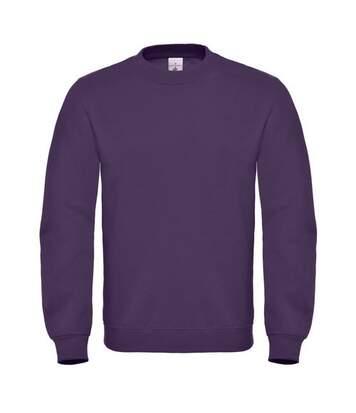 B&C - Sweatshirt - Homme (Lilas) - UTBC1297