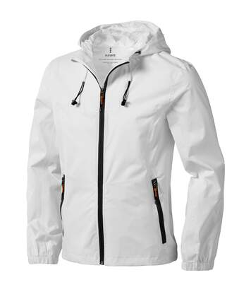 Elevate Mens Labrador Jacket (Off-White) - UTPF1899
