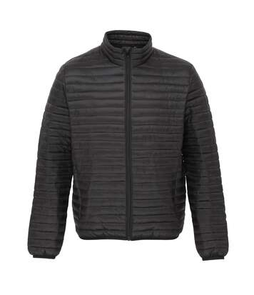 2786 Mens Tribe Fineline Padded Jacket (Black) - UTRW3846