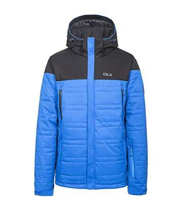 Trespass Mens Hayes Waterproof Ski Jacket (Blue) - UTTP4350
