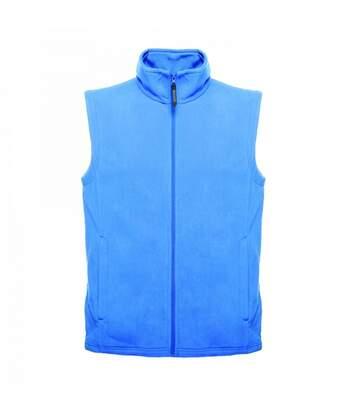 Regatta - Veste Polaire Sans Manches - Homme (Bleu) - UTRG1624