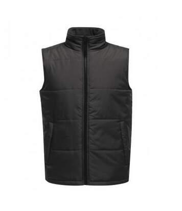 Regatta Standout Mens Access Insulated Bodywarmer (Seal Grey/Black) - UTPC3323