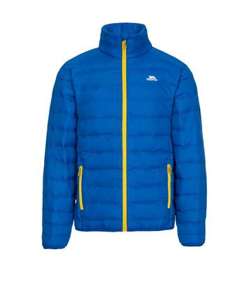 Trespass Mens Howat Casual Jacket (Blue) - UTTP4748