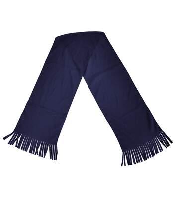 Result - Echarpe Polaire  - Femme (Bleu marine) (Taille unique) - UTBC873