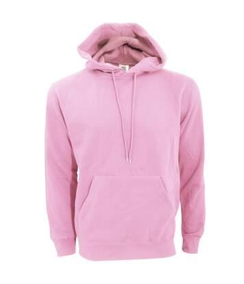 Sg - Sweatshirt - Homme (Rose) - UTBC1072