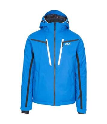 Trespass Mens Jared DLX Ski Jacket (XXS) (Blue) - UTTP5136