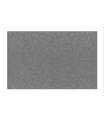 Set de table Volutes - 30 x 45 cm - Taupe