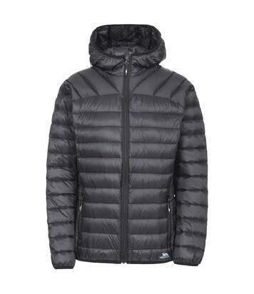 Trespass Womens/Ladies Trisha Packaway Down Jacket (Black) - UTTP3544