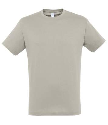 SOLS - T-shirt REGENT - Homme (Gris clair) - UTPC288