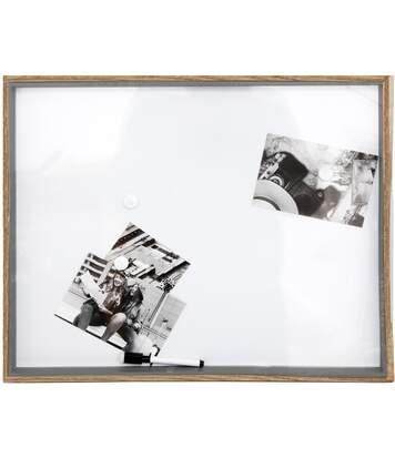 Tableau mémo magnétique 41 x 51 cm