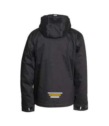 CAT Lifestyle Mens H20 Jacket (Black) - UTFS5922