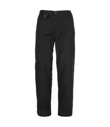 Trespass Mens Dumont Active Quick Dry Trousers (Black) - UTTP245