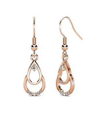 Boucles d'oreilles Duo Hook