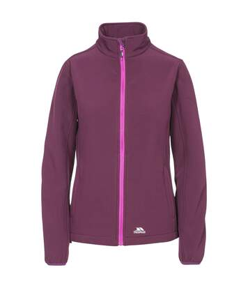 Trespass Womens/Ladies Meena Softshell Jacket (Potent Purple) - UTTP3316