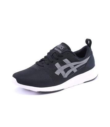 Chaussures Lyte Jogger Noir Homme Asics